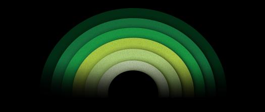 green rainbow, green rainbow meaning, sputum film, dan geesin